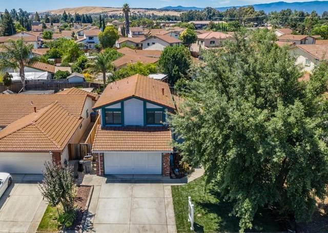 2938 Tolliver Drive, San Jose, CA 95148 (#ML81800937) :: Doherty Real Estate Group