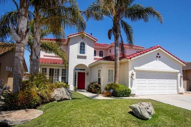 1937 Arcadia Court, Salinas, CA 93906 (#ML81800941) :: Doherty Real Estate Group