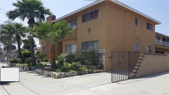 11975 Truro Avenue, Hawthorne, CA 90250 (#PV20138338) :: Frank Kenny Real Estate Team