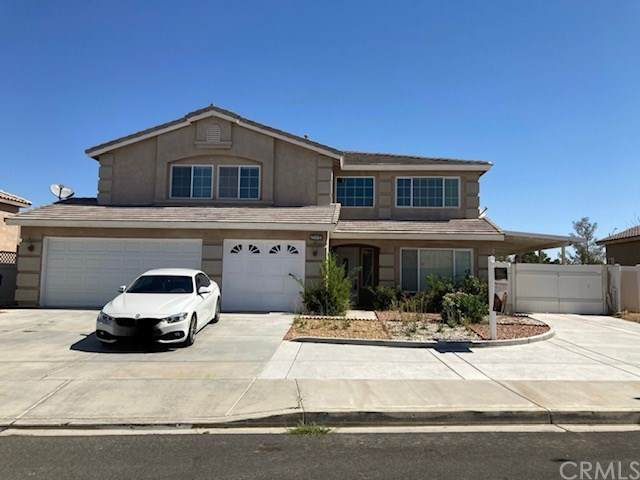 14084 Gopher Canyon Road, Victorville, CA 92394 (#CV20138206) :: Wendy Rich-Soto and Associates