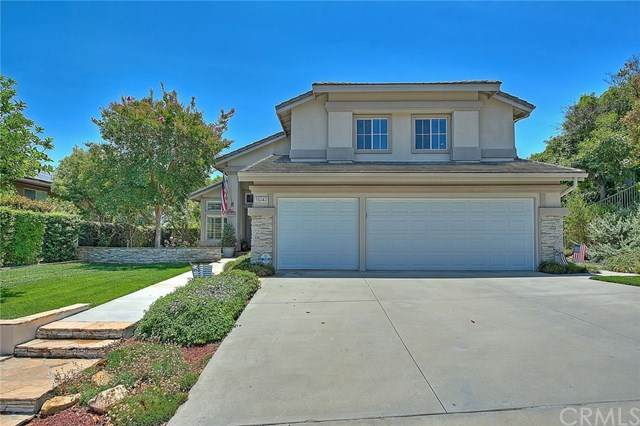 15043 Avenida Compadres, Chino Hills, CA 91709 (#TR20138332) :: Rogers Realty Group/Berkshire Hathaway HomeServices California Properties