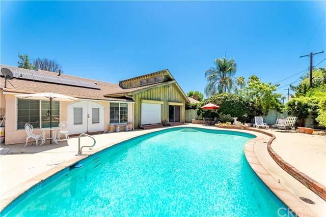 7101 Colbath Avenue, Van Nuys, CA 91405 (#SR20136983) :: Rogers Realty Group/Berkshire Hathaway HomeServices California Properties