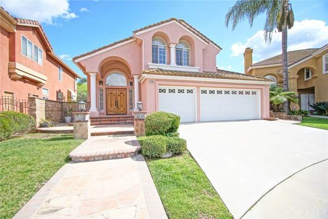 15181 Calle Verano, Chino Hills, CA 91709 (#PW20138378) :: Rogers Realty Group/Berkshire Hathaway HomeServices California Properties