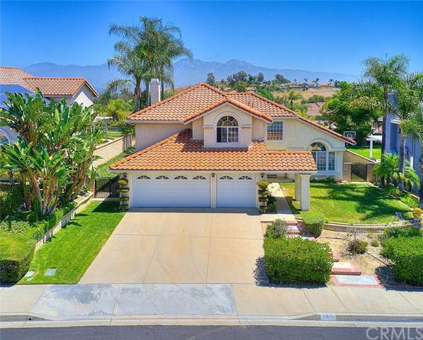 2270 Olympic View Drive, Chino Hills, CA 91709 (#TR20138386) :: Rogers Realty Group/Berkshire Hathaway HomeServices California Properties