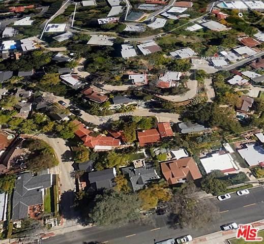 2420 Aspen Drive, Los Angeles (City), CA 90068 (#20603922) :: A|G Amaya Group Real Estate