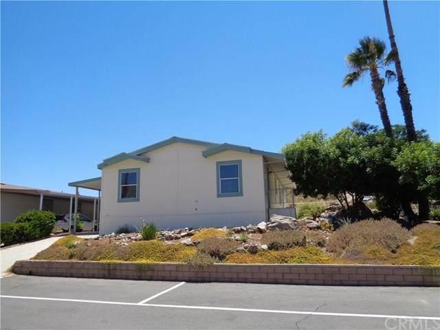 32600 State Highway 74 #19, Hemet, CA 92545 (#SW20138335) :: Blake Cory Home Selling Team