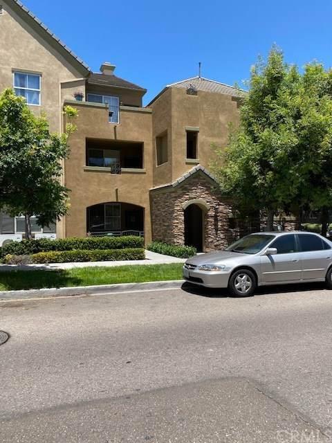 1894 Lorient Place #2521, Chula Vista, CA 91913 (#SW20137603) :: Allison James Estates and Homes