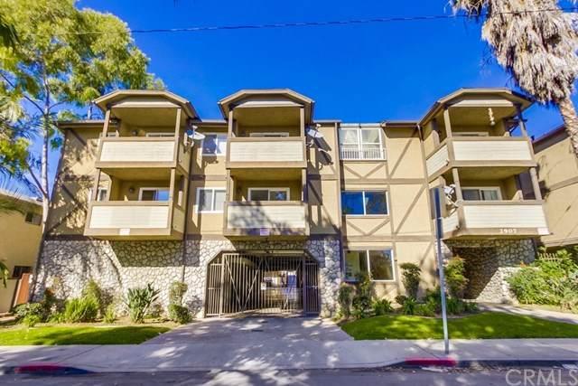 2925 E Spaulding Street #307, Long Beach, CA 90804 (#WS20138009) :: Allison James Estates and Homes