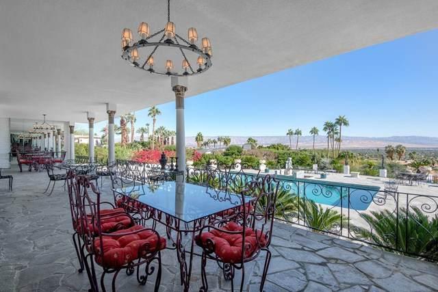 1090 W Cielo Drive, Palm Springs, CA 92264 (#219045994DA) :: Z Team OC Real Estate