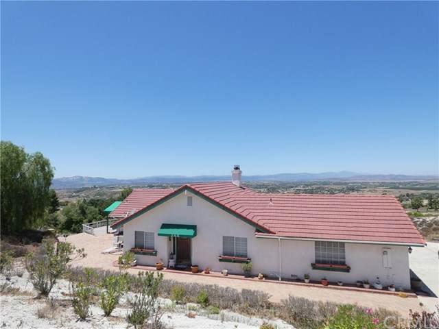 42125 Parado Del Sol Drive, Temecula, CA 92592 (#SW20137612) :: Blake Cory Home Selling Team