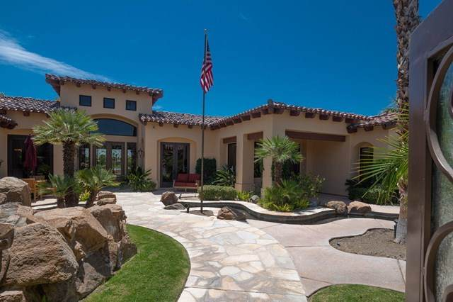 81065 Shinnecock, La Quinta, CA 92253 (#219045996DA) :: The Miller Group