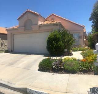 29786 Mimosa Court, Menifee, CA 92584 (#SW20137786) :: Blake Cory Home Selling Team