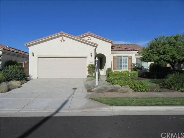 1616 Via Rojas, Hemet, CA 92545 (#SW20138520) :: Blake Cory Home Selling Team