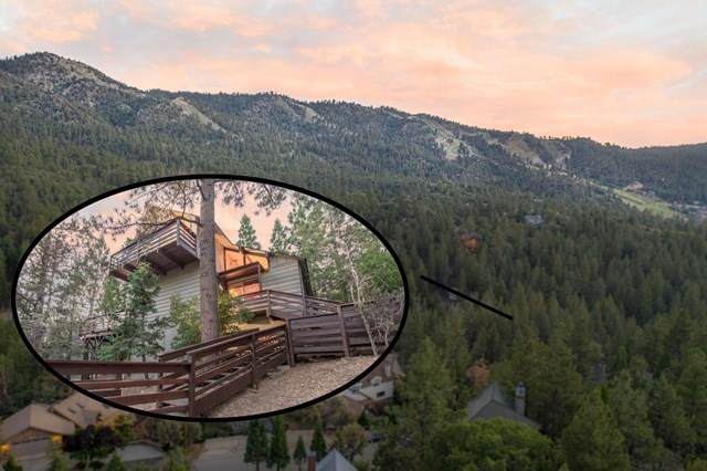 43802 Yosemite Drive, Big Bear, CA 92315 (#219046005PS) :: A|G Amaya Group Real Estate