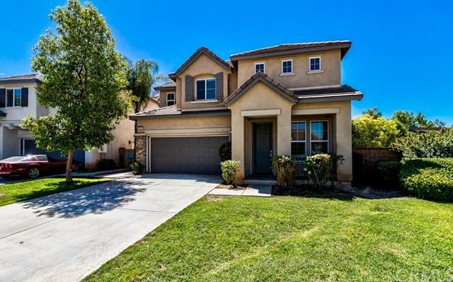 34229 Toyon Court, Lake Elsinore, CA 92532 (#SW20138521) :: Blake Cory Home Selling Team