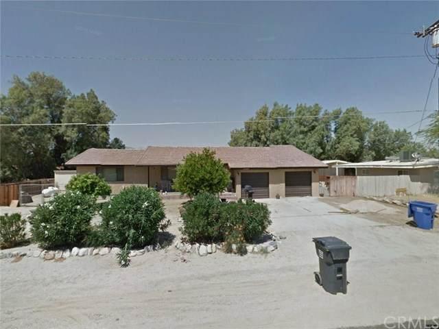 19549 Paintbrush, Desert Hot Springs, CA 92241 (#IG20138575) :: Z Team OC Real Estate