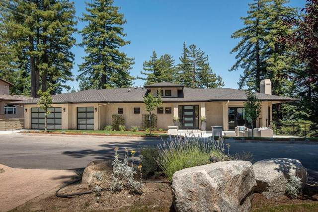 600 Lassen Park Court, Scotts Valley, CA 95066 (#ML81800991) :: Hart Coastal Group