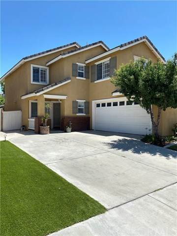 841 Pathfinder Way, Corona, CA 92880 (#WS20138591) :: Allison James Estates and Homes
