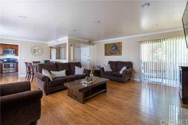 15030 Victory Boulevard #105, Van Nuys, CA 91411 (#SR20124605) :: Rogers Realty Group/Berkshire Hathaway HomeServices California Properties