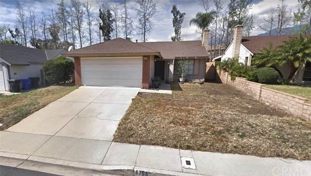 6768 Plum Way, Rancho Cucamonga, CA 91739 (#CV20138563) :: The Houston Team | Compass