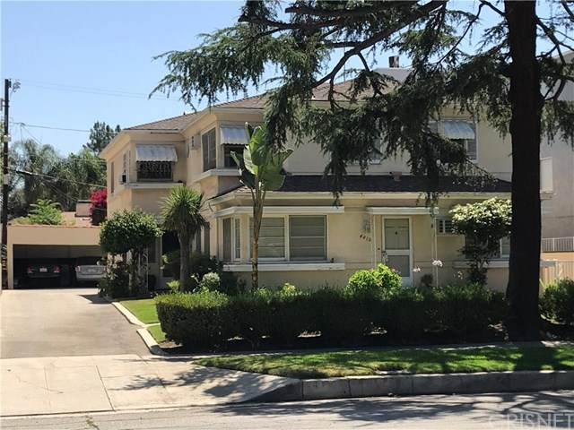 4418 Cahuenga Boulevard, Toluca Lake, CA 91602 (#SR20137674) :: The Brad Korb Real Estate Group