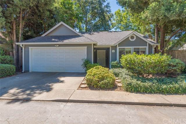 60 Fairgate Lane, Chico, CA 95926 (#SN20138625) :: The Laffins Real Estate Team