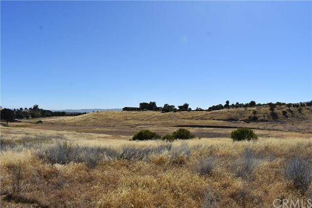 0 Hog Canyon Road - Photo 1