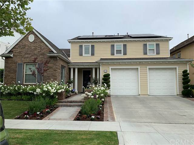 5 Eric Street, Ladera Ranch, CA 92694 (#OC20138698) :: Sperry Residential Group