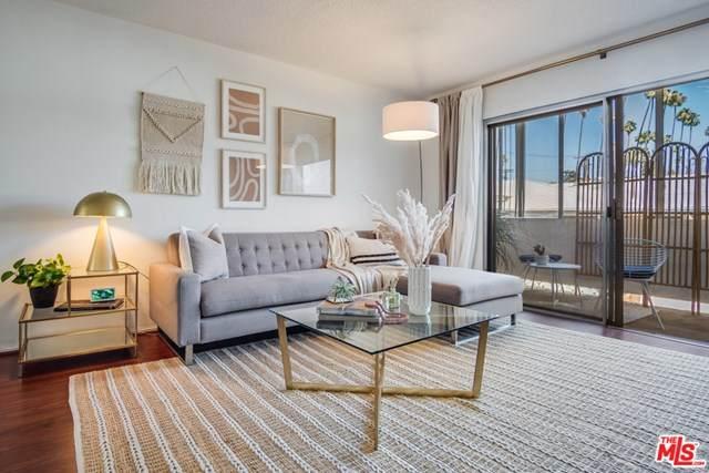 4614 Finley Avenue #22, Los Angeles (City), CA 90027 (#20599916) :: A|G Amaya Group Real Estate