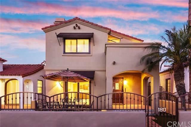 180 Claremont Avenue, Long Beach, CA 90803 (#PW20138268) :: Allison James Estates and Homes