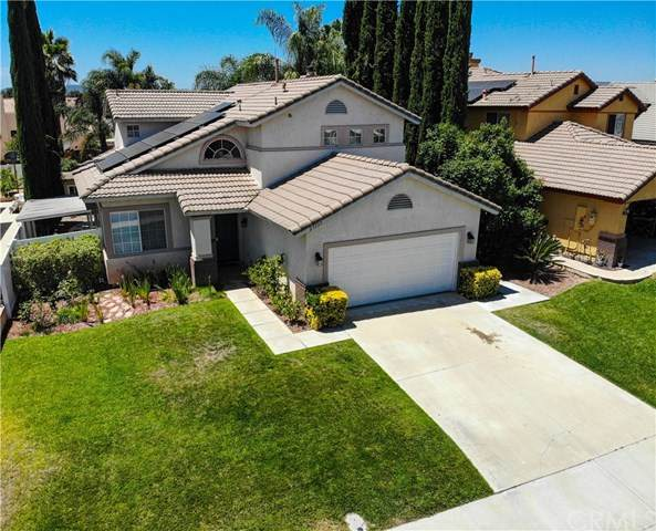 25135 Calle Entradero, Murrieta, CA 92563 (#SW20138594) :: A|G Amaya Group Real Estate
