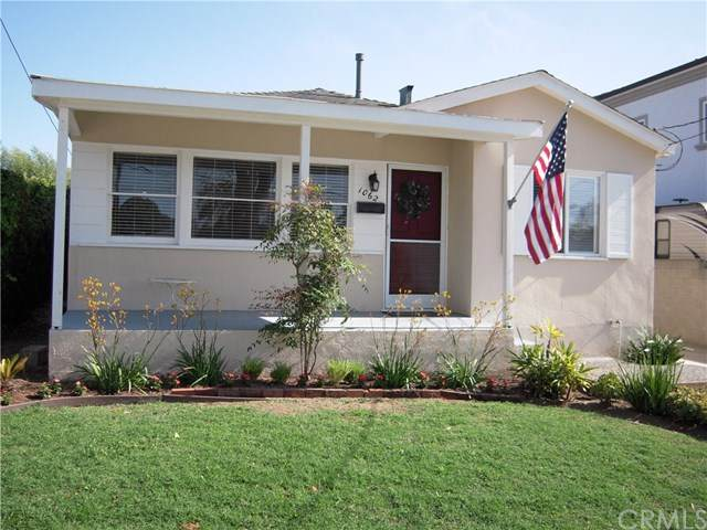 1062 Avenue C, Redondo Beach, CA 90277 (#SB20138580) :: Frank Kenny Real Estate Team