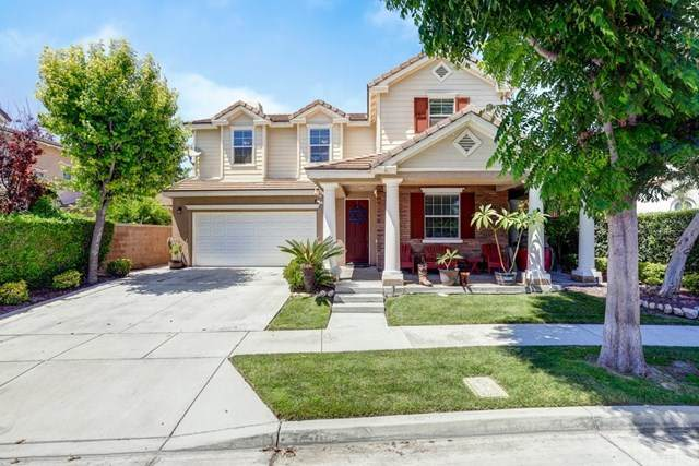 6870 Piedmont Street, Chino, CA 91710 (#IV20138377) :: Rogers Realty Group/Berkshire Hathaway HomeServices California Properties