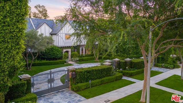 720 N Elm Drive, Beverly Hills, CA 90210 (#20604158) :: Crudo & Associates