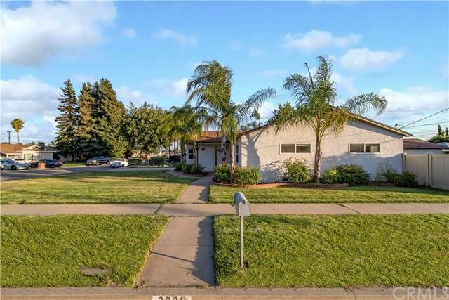 3929 Philadelphia Street, Chino, CA 91710 (#CV20138710) :: Rogers Realty Group/Berkshire Hathaway HomeServices California Properties