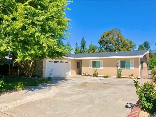 3415 E Hilltonia Drive, West Covina, CA 91792 (#AR20138490) :: Crudo & Associates