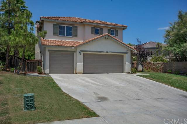 30784 Grand View Circle, Temecula, CA 92591 (#OC20135221) :: Rogers Realty Group/Berkshire Hathaway HomeServices California Properties