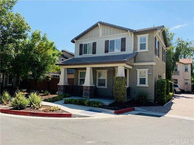 16110 Compass Avenue, Chino, CA 91708 (#CV20138835) :: Rogers Realty Group/Berkshire Hathaway HomeServices California Properties