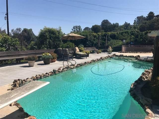 4978 New Ranch Rd., El Cajon, CA 92020 (#200032867) :: A G Amaya Group Real Estate