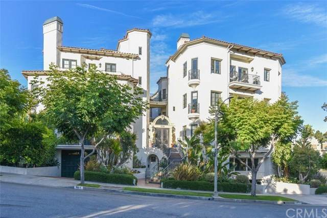 558 Hillgreen Dr #207, Beverly Hills, CA 90212 (#OC20136702) :: Crudo & Associates