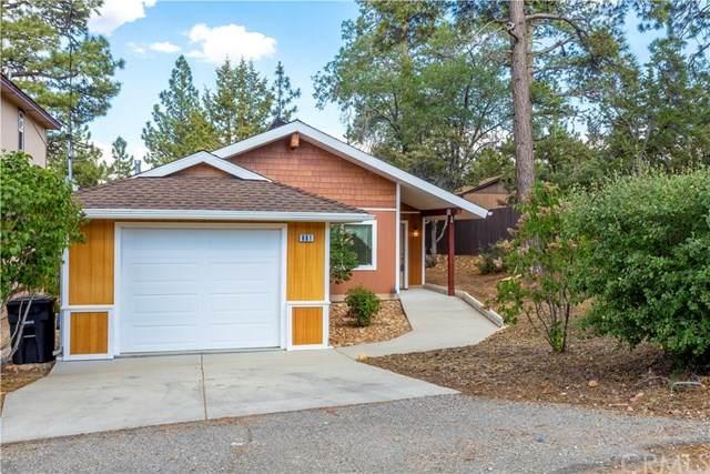 881 Maple Lane, Big Bear, CA 92386 (#PW20138875) :: Allison James Estates and Homes