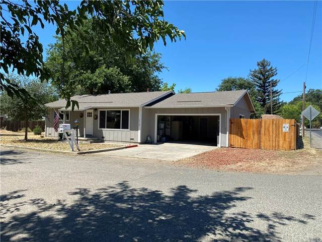 3519 Madrone Street, Clearlake, CA 95422 (#LC20138810) :: Powerhouse Real Estate