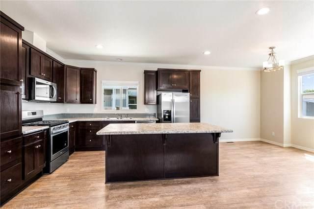 3595 Santa Fe #153, Long Beach, CA 90810 (#IV20138886) :: Allison James Estates and Homes