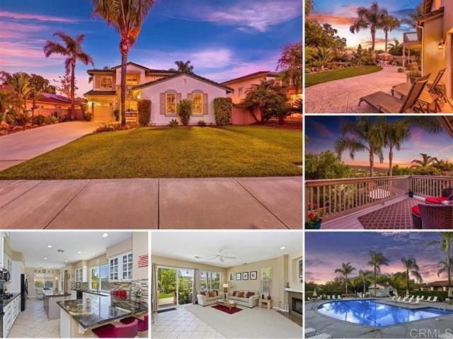 2845 Rancho Rio Chico, Carlsbad, CA 92009 (#200032880) :: A G Amaya Group Real Estate