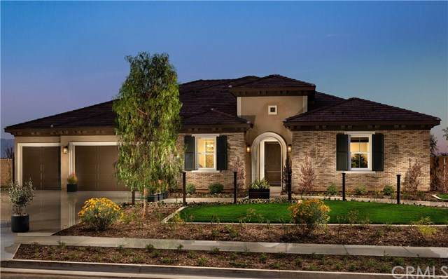 1351 Sallie Jeffreys Way, Corona, CA 92881 (#IG20135358) :: Allison James Estates and Homes