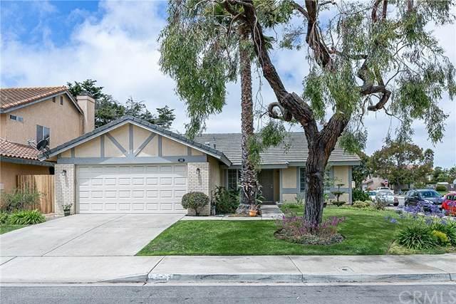 4918 Surf Bird Lane, Guadalupe, CA 93434 (#PI20138758) :: Crudo & Associates