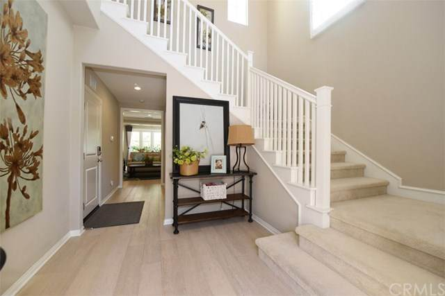 58 Ivory Petal, Irvine, CA 92620 (#OC20138707) :: Sperry Residential Group