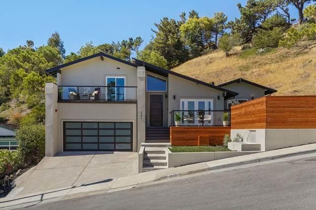 1244 Homewood Avenue, San Mateo, CA 94403 (#ML81801065) :: A|G Amaya Group Real Estate