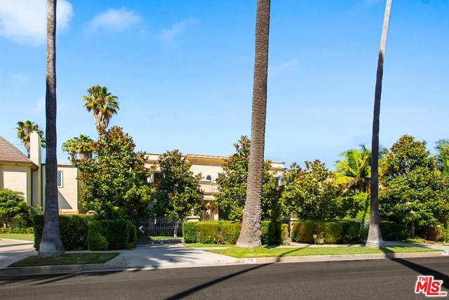 720 N Bedford Drive, Beverly Hills, CA 90210 (#20604332) :: Crudo & Associates