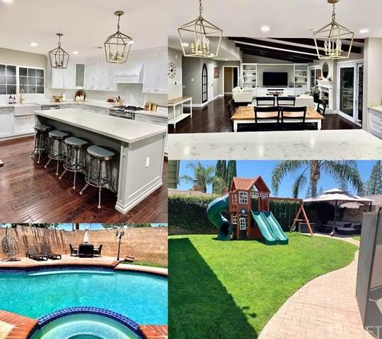 9055 Forbes Avenue, Northridge, CA 91343 (#SR20138877) :: Berkshire Hathaway HomeServices California Properties